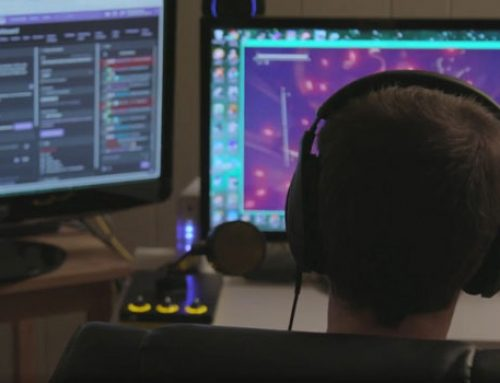 Videotipp: Halfcoordinated (Speedrunning Dokumentation)