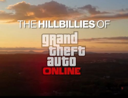 Videotipp: The Hillbillies of Grand Theft Auto Online (Dokumentation)