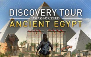 Assassin's Creed Origins: Entdeckungstour