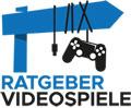 Ratgeber Videospiele Logo