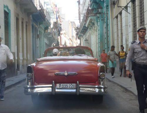 Videotipp: Cuba's Underground Gaming Network