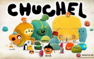 Chuchel Boxart